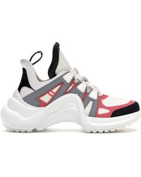 Louis Vuitton Archlight Sneakers for