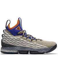 reputable site d6a2a 8c3dd Nike Lebron 15 Griffey (house Of Hoops Special Box And ...