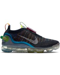 Nike Air Vapormax 2020 Fk Shoe - Blue