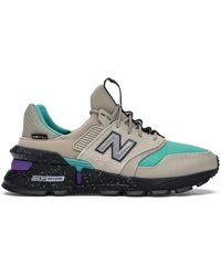 new balance 997 sneak homme