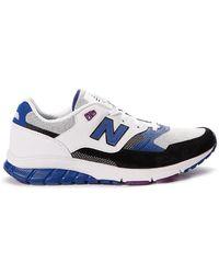 New Balance 530 Vazee White Blue