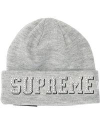 Supreme - New Era Gems Beanie - Lyst