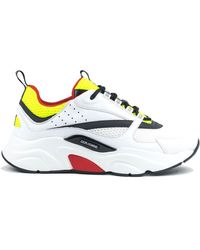 Dior B22 Yellow Red - レッド