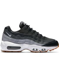 Air Max 95 Anthracite White Wolf Gray (w)