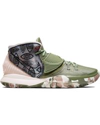 Nike - Kyrie 6 Preheat Collection Shanghai - Lyst