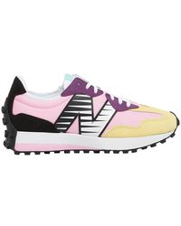 New Balance - 327 Nb Collective Pink (w) - Lyst