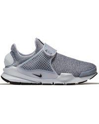 Nike Sock Dart Metro Grey (w)