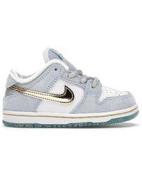 Nike - Sb Dunk Low Sean Cliver (td) - Lyst