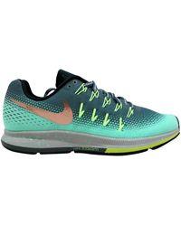 Nike Air Zoom Pegasus 33 Shield (w) - Green