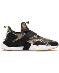 Nike - Air Huarache Drift Premium 'desert Camo' Shoes - Size 8.5 - Lyst