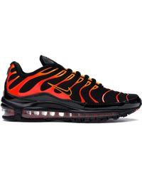 Nike Air Max Plus Mercurial Black Orange For Men Save 12 Lyst