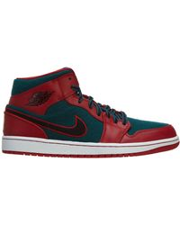 Nike - Air 1 Mid - Lyst