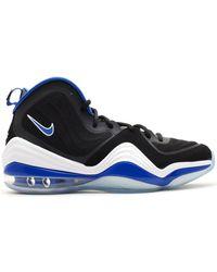 Nike Air Penny V Orlando - Blue