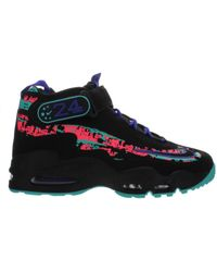 official photos d923a 0dd9f Nike Lebron 15 Ks2b 'griffey' Shoes - Size 14 in 9 (Black ...