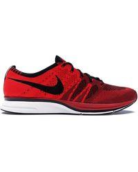 Nike - Flyknit Trainer Sneaker - Lyst