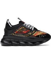 Versace - Chain Reaction Twill - Lyst