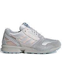 adidas Zx 8000 Hanami Trainers - Grey
