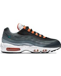 Nike Air Max 95 Grey Speckle Sole