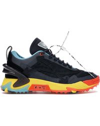 Off-White c/o Virgil Abloh - Odsy-2000 Multicolor Aw20 - Lyst