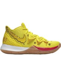 new product 44513 25243 Nike Kyrie 1 Rise Ltd in Yellow for Men - Save 21% - Lyst