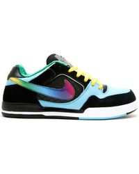 Nike Sb Paul Rodriguez 2 Playstation - Black