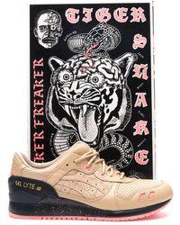 Asics - Gel-lyte Iii Sneaker Freaker Tiger Snake (special Box) - Lyst