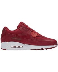 Nike Air Max 90 Premium Mixtape Side A in White for Men Lyst