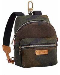 Supreme Louis Vuitton X Apollo Backpack Monogram Camo Nano - Multicolor