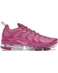 Nike - Air Vapormax Plus Berry - Lyst