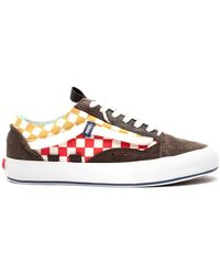 Vans Old Skool Cap Lx - Multicolor