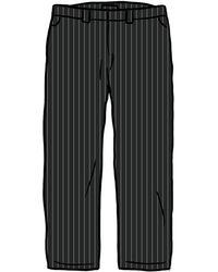Supreme Work Pant (ss21) - ブラック