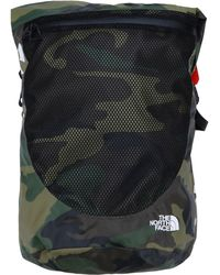 7da275be Supreme The North Face Expedition Backpack Black in Black for Men - Lyst