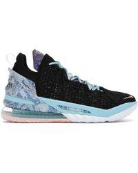 Nike - Lebron 18 Reflections - Lyst