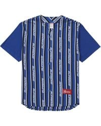 d8eb2165 Supreme Krs One Tee Royal in Blue for Men - Lyst