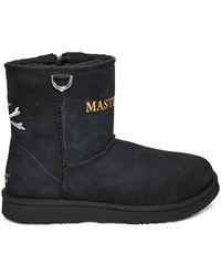 UGG Classic Short Boot Mastermind World - Black