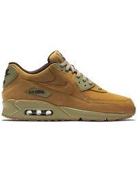 Nike Air Force 1 Low Waterproof Wheat in Brown for Men Lyst