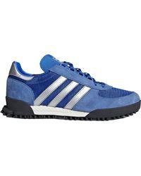 adidas - Marathon Tr Trace Royal - Lyst