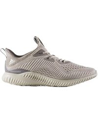 adidas Alphabounce Em Tech Earth - マルチカラー