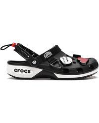 Crocs™ Clog Vladimir Cauchemar - Black