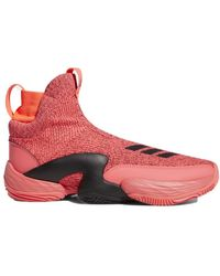 adidas - N3xt L3v3l 2020 Signal Pink - Lyst