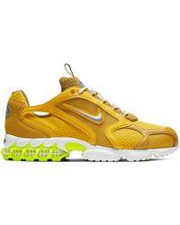 Nike Air Zoom Spiridon Cage 2 Saffron Quartz - イエロー
