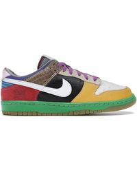 Nike - Dunk Low Cowboy (sole Collector) - Lyst