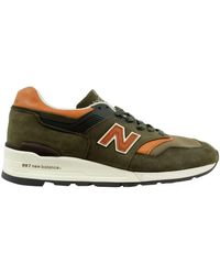 New Balance - 997 Made In Usa - Lyst