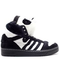 adidas - Js Wings Panda Bear - Lyst