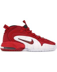 Nike Air Max Penny 1 Rival Pack - Red