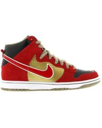 Nike - Dunk High Pro Sb 'tecate' Shoes - Size 8.5 - Lyst