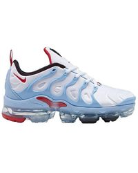 Nike - Air Vapormax Plus University Red - Lyst