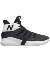 New Balance - Omn1s Black White - Lyst