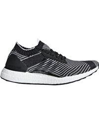 adidas - Ultraboost X Core Black Grey (w) - Lyst