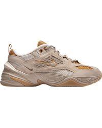 Nike M2k Tekno Sp 'linen' - Brown